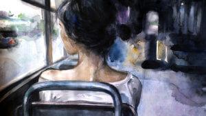 Про женское одиночество в тридцать