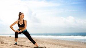 Дыхательная гимнастика для похудения «Цзяньфэй»