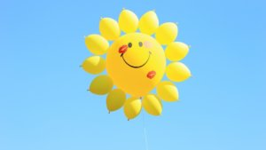 Энергетика улыбки
