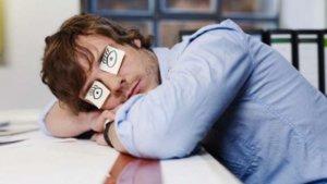 К чему приводит нарушение сна