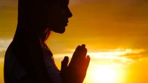 Обережные молитвы для любимых