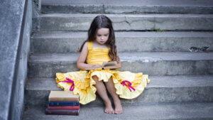 Чем больше мы детям даём, тем меньше они умеют и хотят