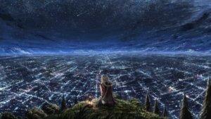 Вселенная прекраснее, чем ты можешь себе представить