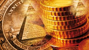 Вселенские законы денег