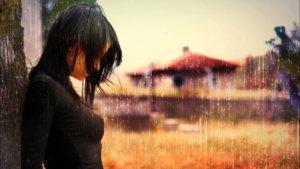 Затяжная грусть — это хороший признак