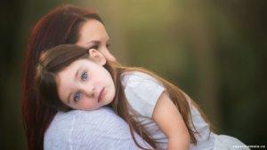 Довольны ли мы своими отношениями с мамой