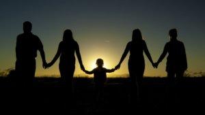 Как передаётся травма поколений