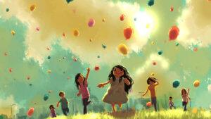 Быть счастливой – это наш собственный выбор