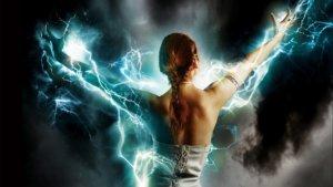 Сила женской природы